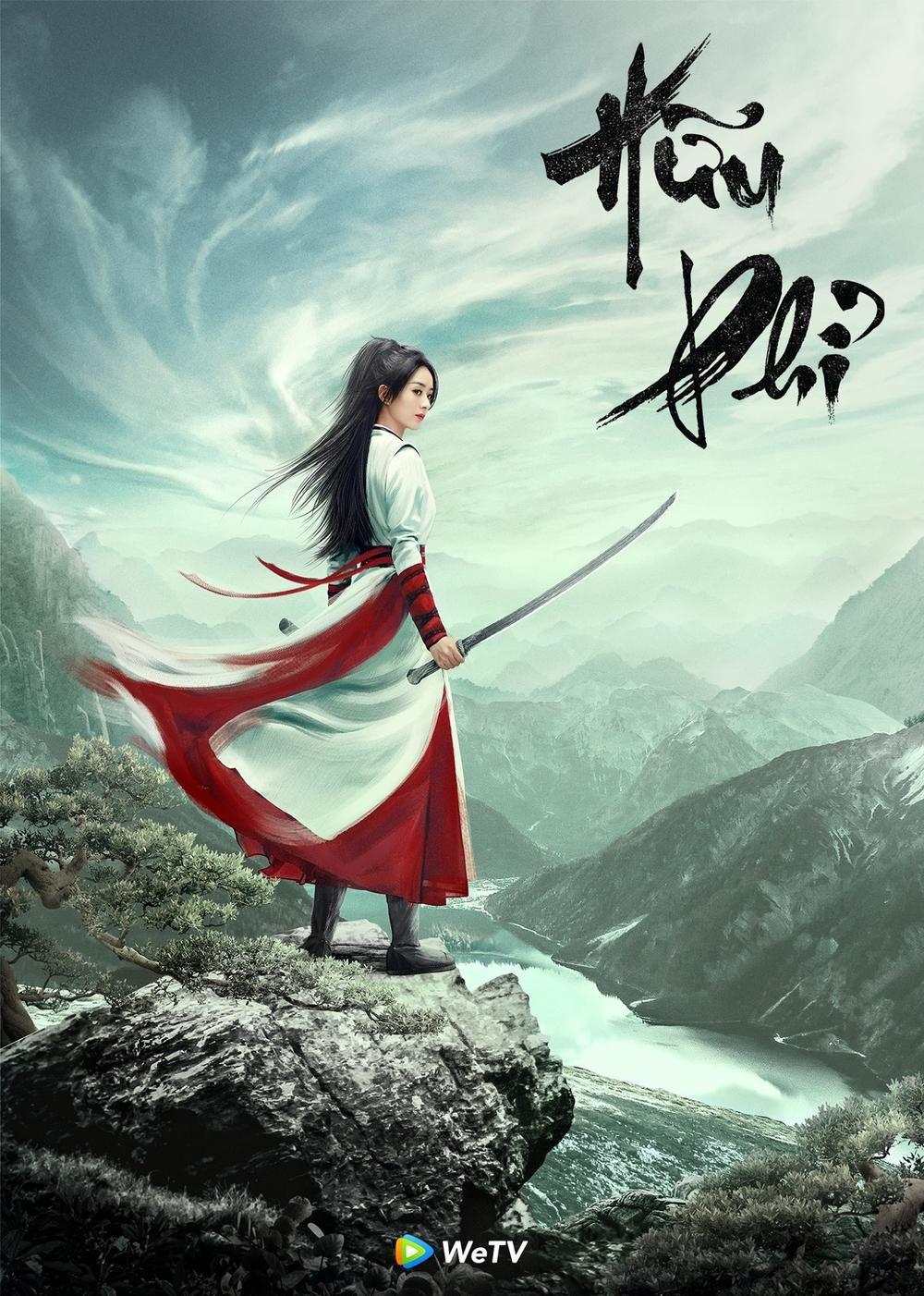 'Hữu Phỉ' - Bộ phim cổ trang đề cao tinh thần nữ quyền hiếm gặp trên màn ảnh Hoa ngữ Ảnh 2