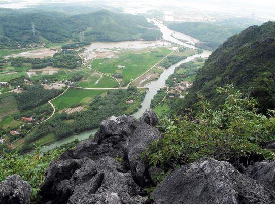 Quần thể di tích lịch sử, danh lam thắng cảnh Núi Mằn - Điểm du lịch hấp dẫn Ảnh 4