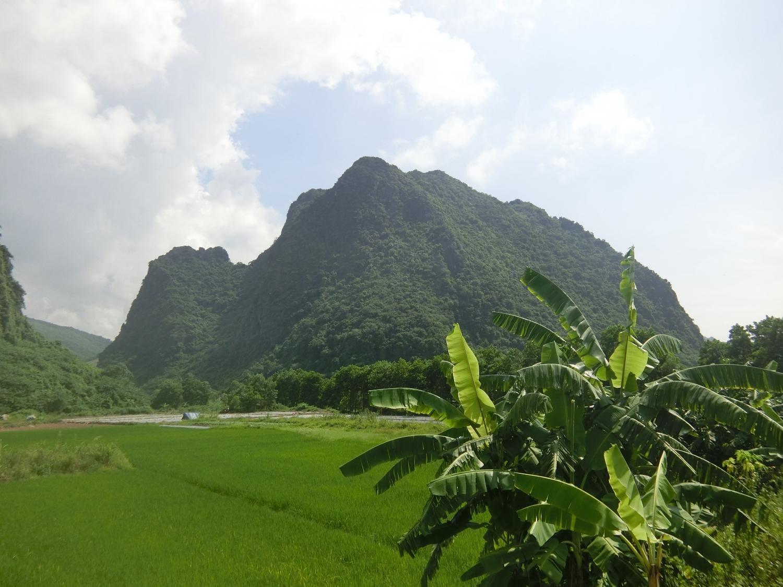 Quần thể di tích lịch sử, danh lam thắng cảnh Núi Mằn - Điểm du lịch hấp dẫn Ảnh 1