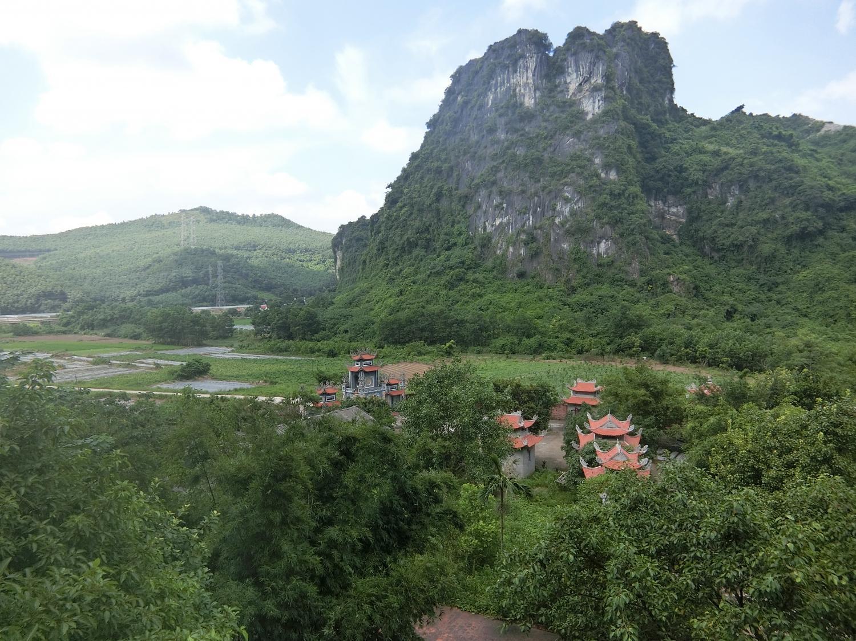 Quần thể di tích lịch sử, danh lam thắng cảnh Núi Mằn - Điểm du lịch hấp dẫn Ảnh 3