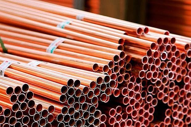 Mỹ áp thuế chống bán phá giá 8,05% ống đồng của Việt Nam Ảnh 1