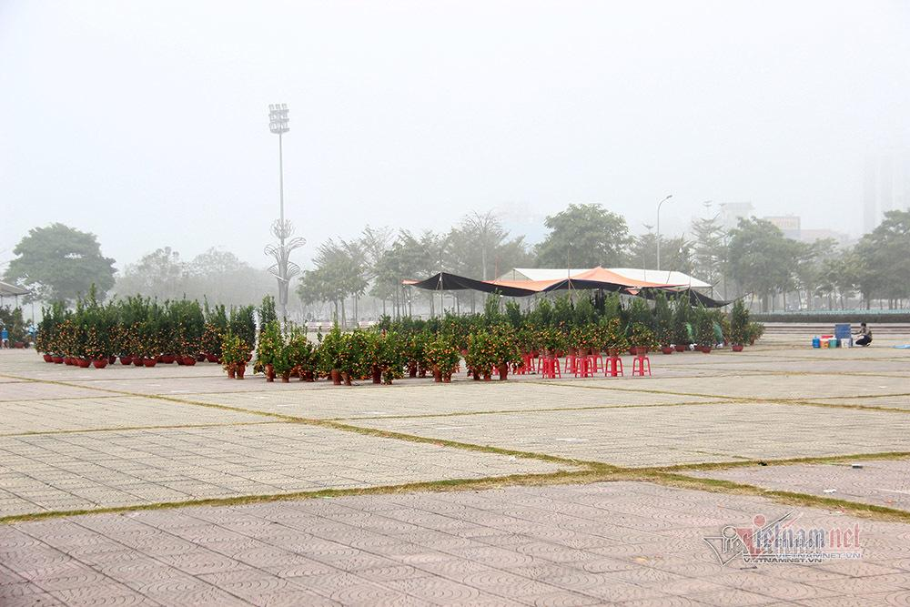 Bên trong TP Chí Linh sau 10 ngày phong tỏa dịp cận Tết Ảnh 5