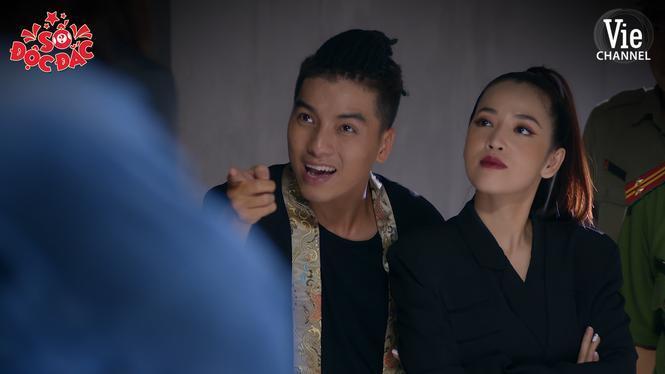 Jun Phạm - Puka quyết đấu với giấc mơ 2 tỷ đồng, cái kết bất ngờ khiến ai cũng hạnh phúc Ảnh 3