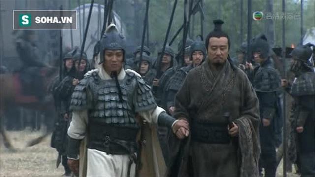 Để lại độc kế cuối cùng trước khi chết, Lưu Bị phòng được Gia Cát Lượng nhưng không thể ngờ lại khiến Thục Hán không thể phục hưng Ảnh 3