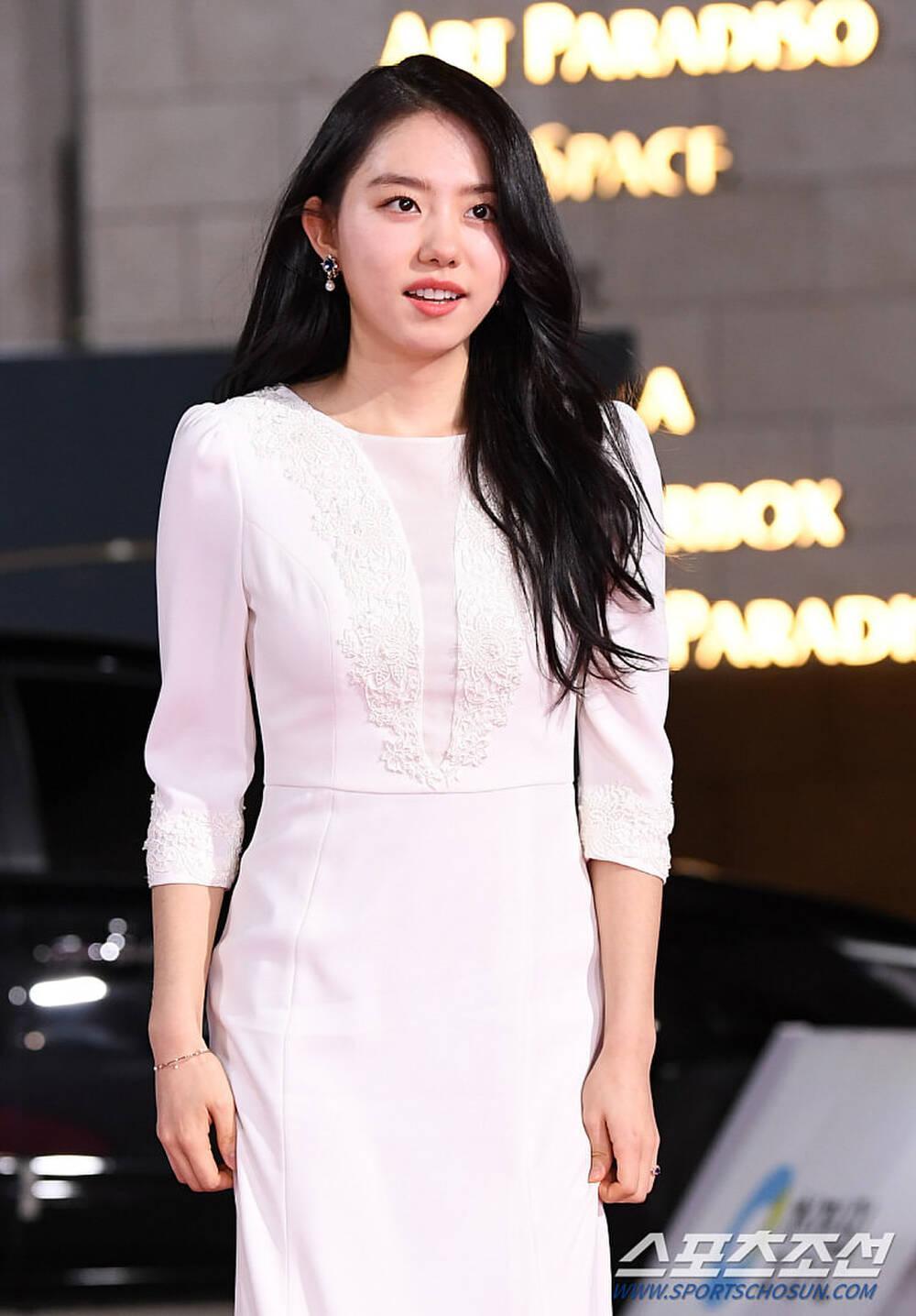 Thảm đỏ 'Rồng xanh 2020': Shin Hye Sun 'cân sắc' Shin Min Ah, Jung Woo Sung - Lee Byung Hun điển trai! Ảnh 42