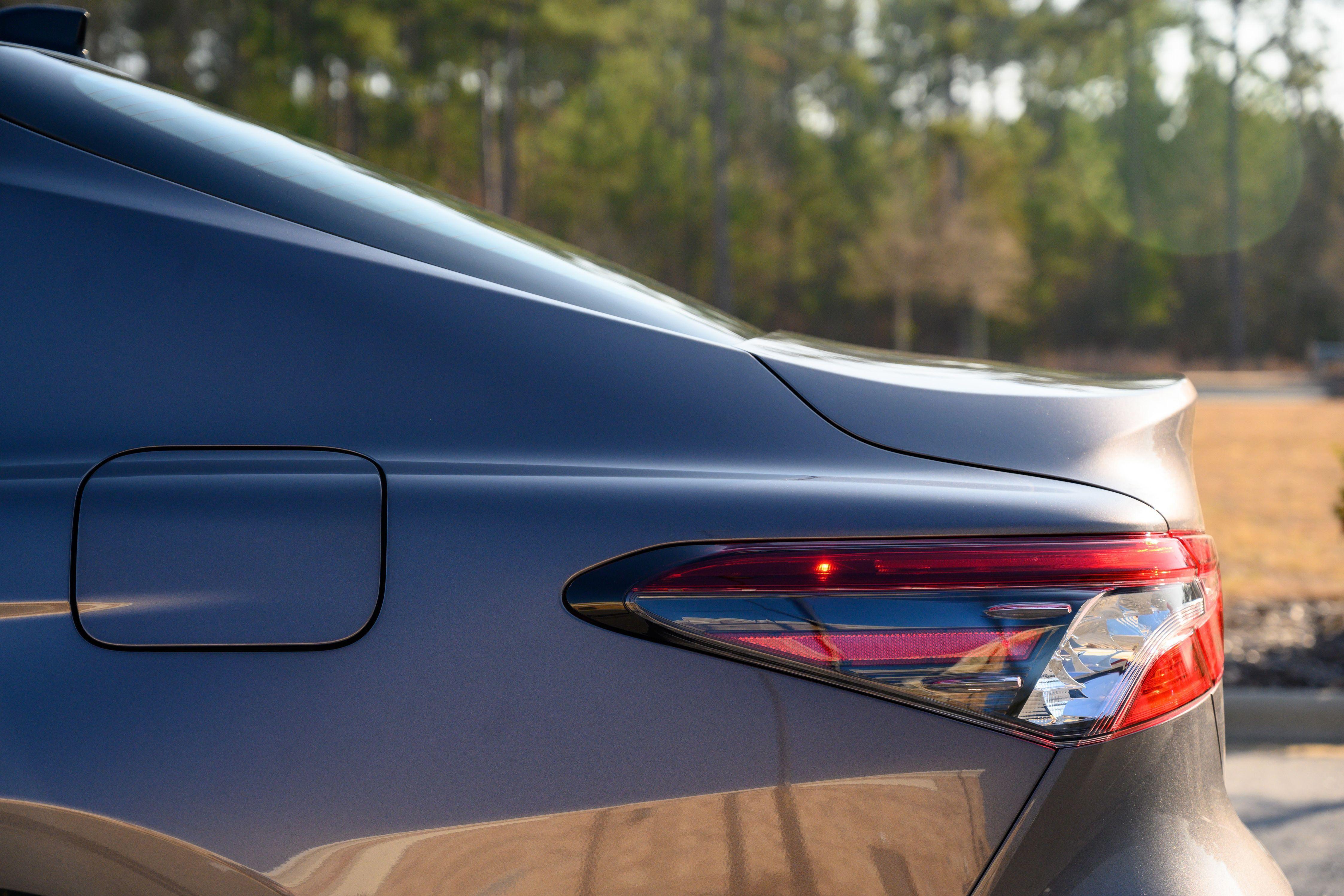 Toyota Camry AWD 2021 – vận hành linh hoạt với dẫn động 4 bánh Ảnh 6