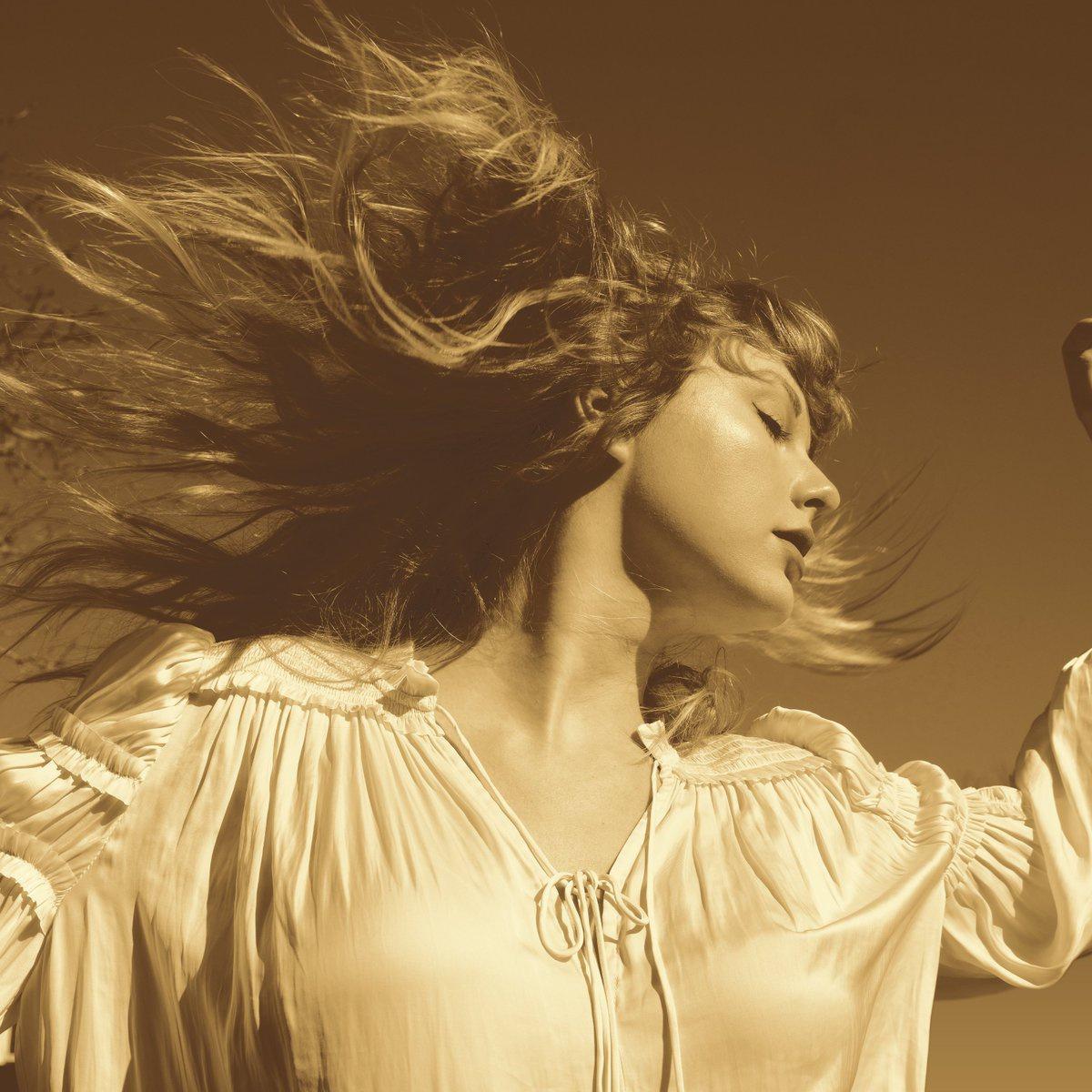 Taylor Swift tái thu âm album 'Fearless' Ảnh 1