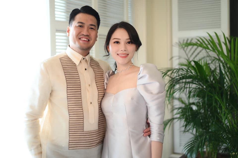 Phillip Nguyễn bày tỏ tình yêu với Linh Rin trước thềm Valentine Ảnh 1