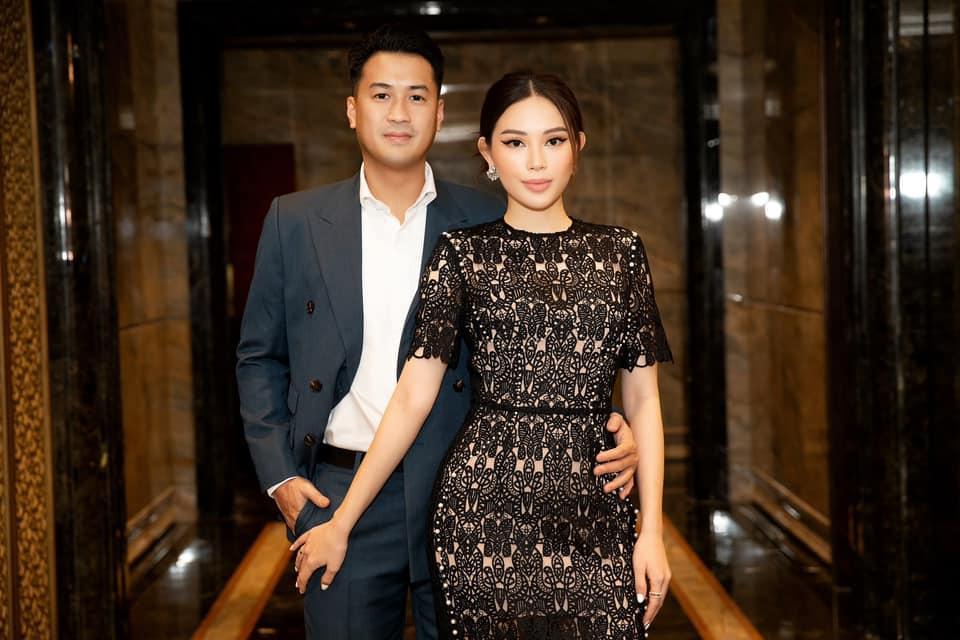 Phillip Nguyễn bày tỏ tình yêu với Linh Rin trước thềm Valentine Ảnh 2