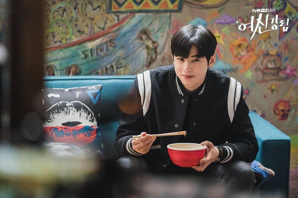 BXH diễn viên - phim Hàn tháng 2: 'Mr. Queen' bỏ xa 'Penthouse 2', Shin Hye Sun áp đảo Cha Eun Woo! Ảnh 3