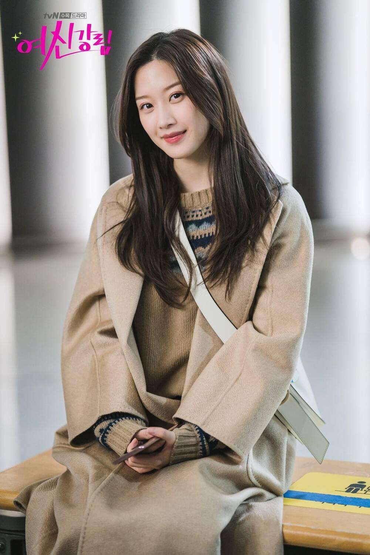 BXH diễn viên - phim Hàn tháng 2: 'Mr. Queen' bỏ xa 'Penthouse 2', Shin Hye Sun áp đảo Cha Eun Woo! Ảnh 4