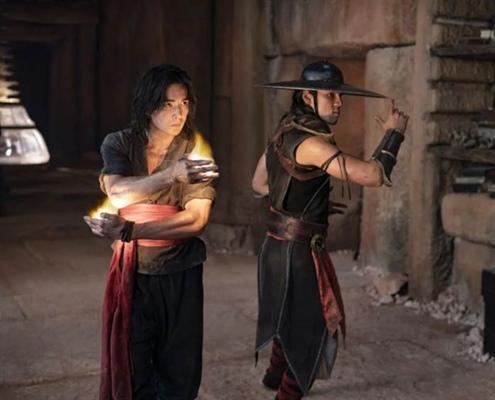 Mortal Kombat: 'Cuộc chiến sinh tử' tung trailer chất lừ Ảnh 3