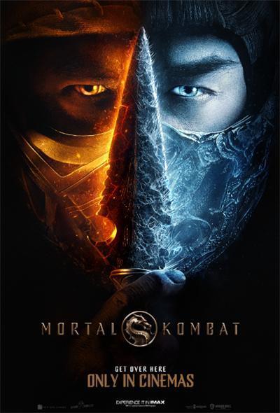 Mortal Kombat: 'Cuộc chiến sinh tử' tung trailer chất lừ Ảnh 4