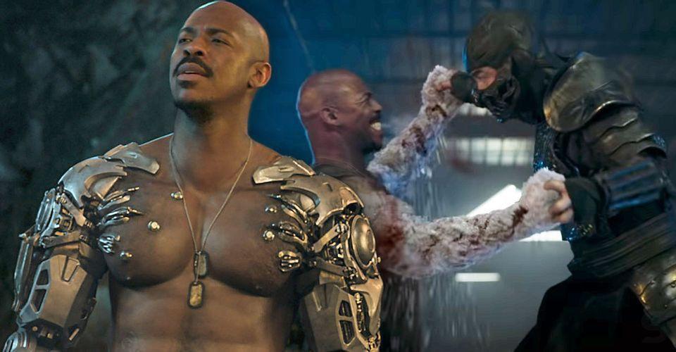 Mortal Kombat sửa lại bi kịch của nhân vật lần thứ 3 Ảnh 3