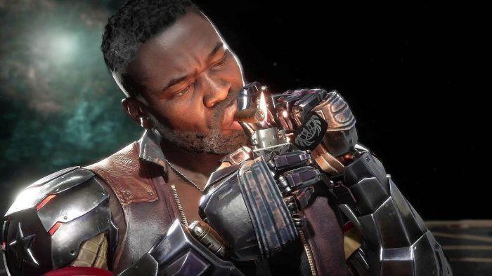 Mortal Kombat sửa lại bi kịch của nhân vật lần thứ 3 Ảnh 1