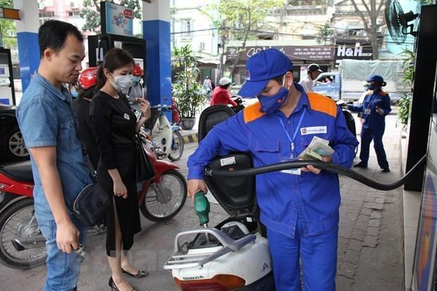 Bộ Tài chính: Quỹ bình ổn giá xăng dầu còn hơn 9.000 tỷ đồng Ảnh 1
