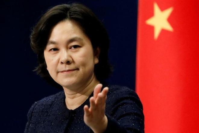 Trung Quốc mượn 'khủng hoảng Texas' để nói về nhân quyền với Mỹ Ảnh 1