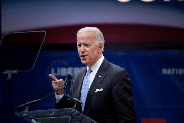 Ông Biden ban bố tình trạng thảm họa ở bang Texas Ảnh 1