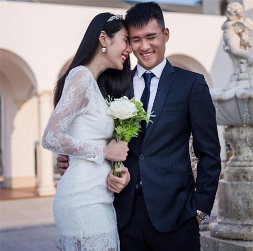 'Cặp đôi tuổi Sửu' Công Vinh – Thủy Tiên: Yêu đến cưới đáng ngưỡng mộ Ảnh 2