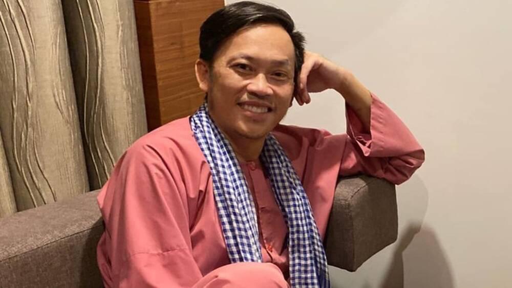 Nghệ sĩ Hoài Linh 'tua ngược' về thời trai trẻ, dân mạng khen: Thời điểm nào chú cũng đẹp hết! Ảnh 3