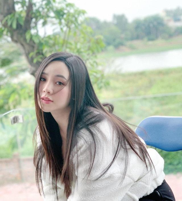 Sắc vóc dàn diễn viên nữ 'Hướng dương ngược nắng' Ảnh 4
