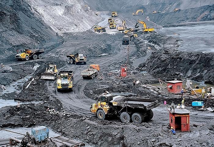 Nhập khẩu than của Nhật Bản đạt mức cao nhất trong 13 tháng Ảnh 1