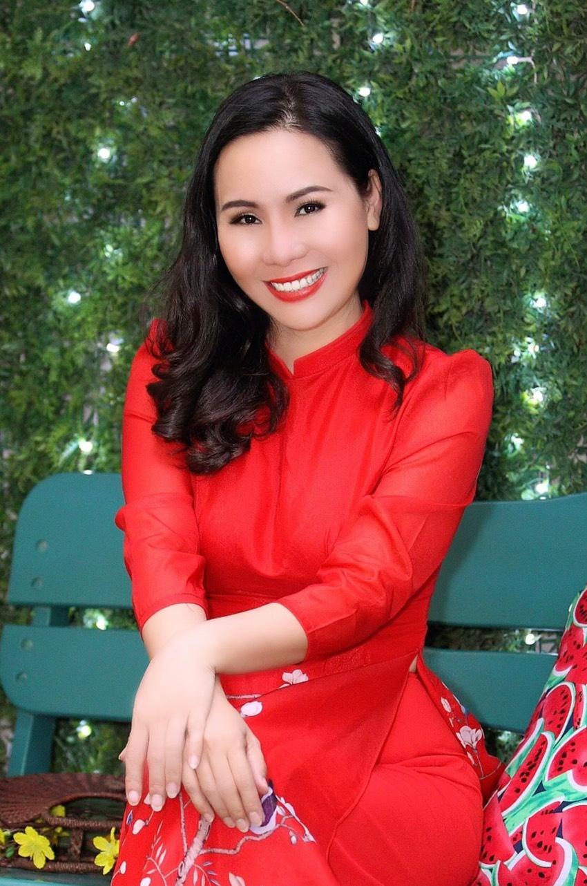 Nữ hoàng doanh nhân Ngô Thị Kim Chi: 'Nụ cười là khởi đầu tốt nhất' Ảnh 2