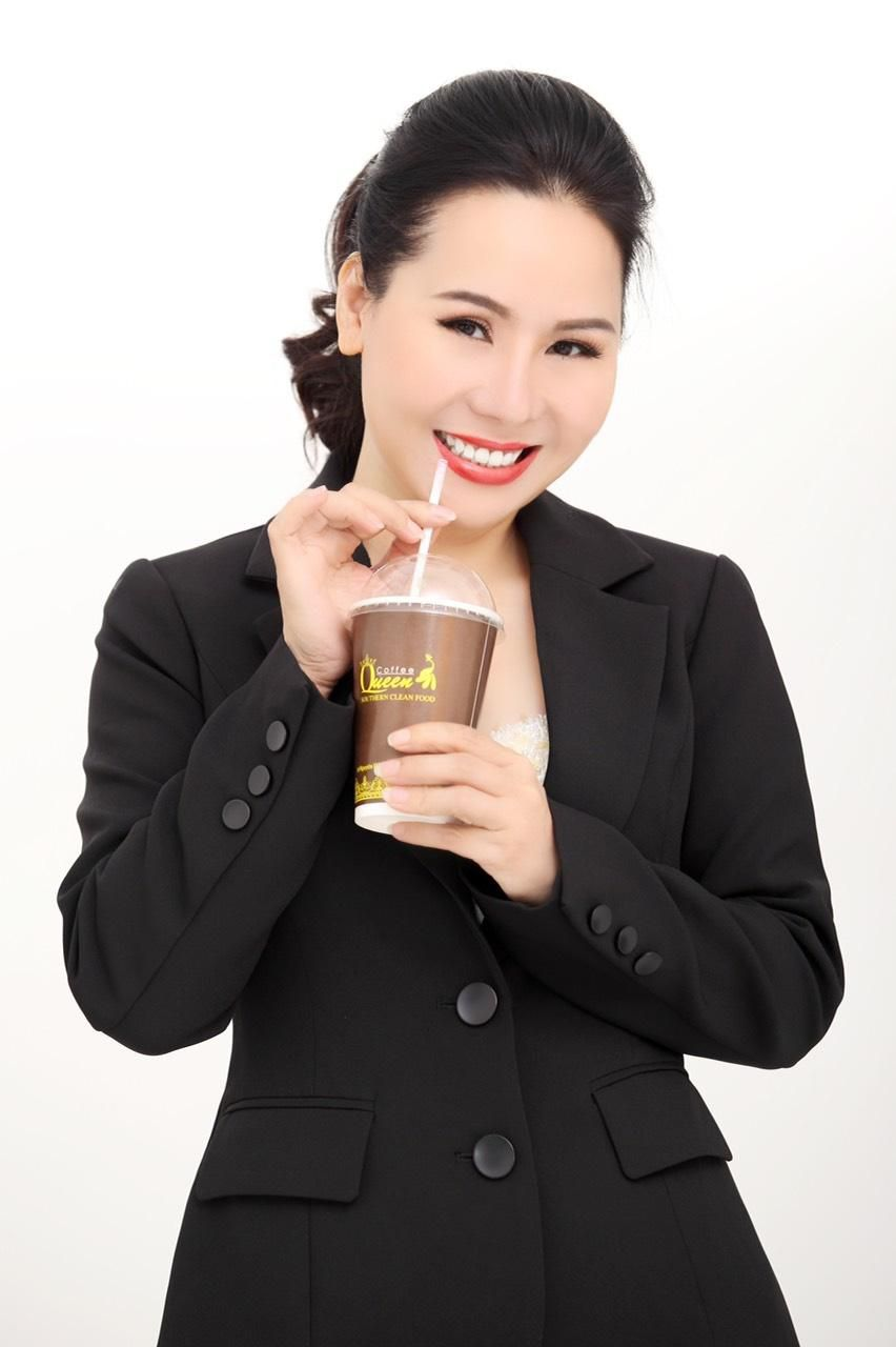 Nữ hoàng doanh nhân Ngô Thị Kim Chi: 'Nụ cười là khởi đầu tốt nhất' Ảnh 4