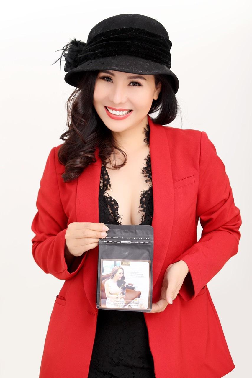 Nữ hoàng doanh nhân Ngô Thị Kim Chi: 'Nụ cười là khởi đầu tốt nhất' Ảnh 6