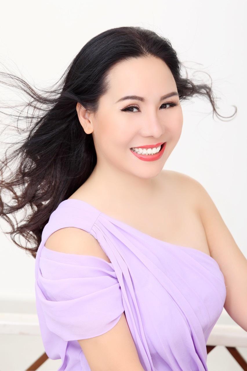 Nữ hoàng doanh nhân Ngô Thị Kim Chi: 'Nụ cười là khởi đầu tốt nhất' Ảnh 5