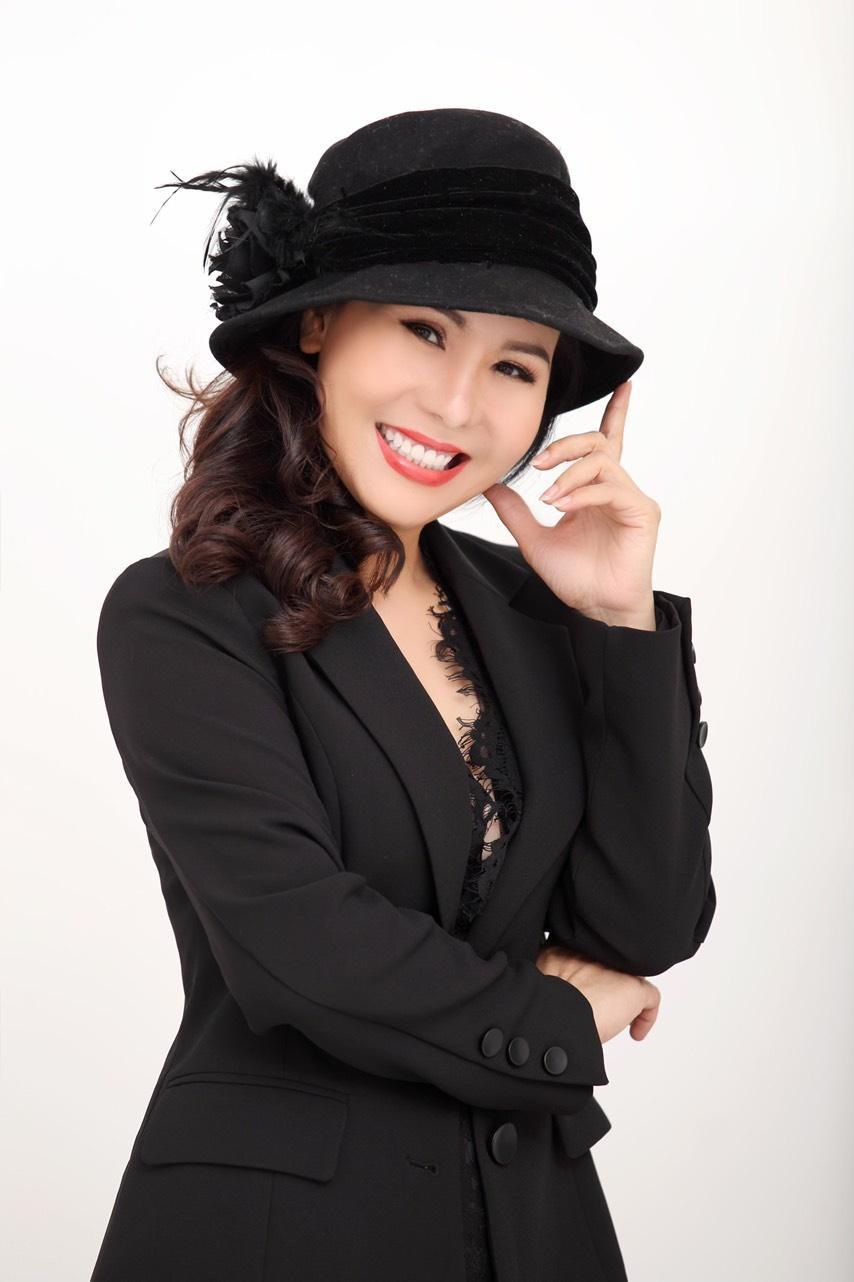 Nữ hoàng doanh nhân Ngô Thị Kim Chi: 'Nụ cười là khởi đầu tốt nhất' Ảnh 7