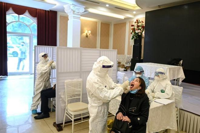 Báo Mỹ: Việt Nam chống dịch COVID-19 tốt thứ 2 bảng đánh giá 98 quốc gia Ảnh 1