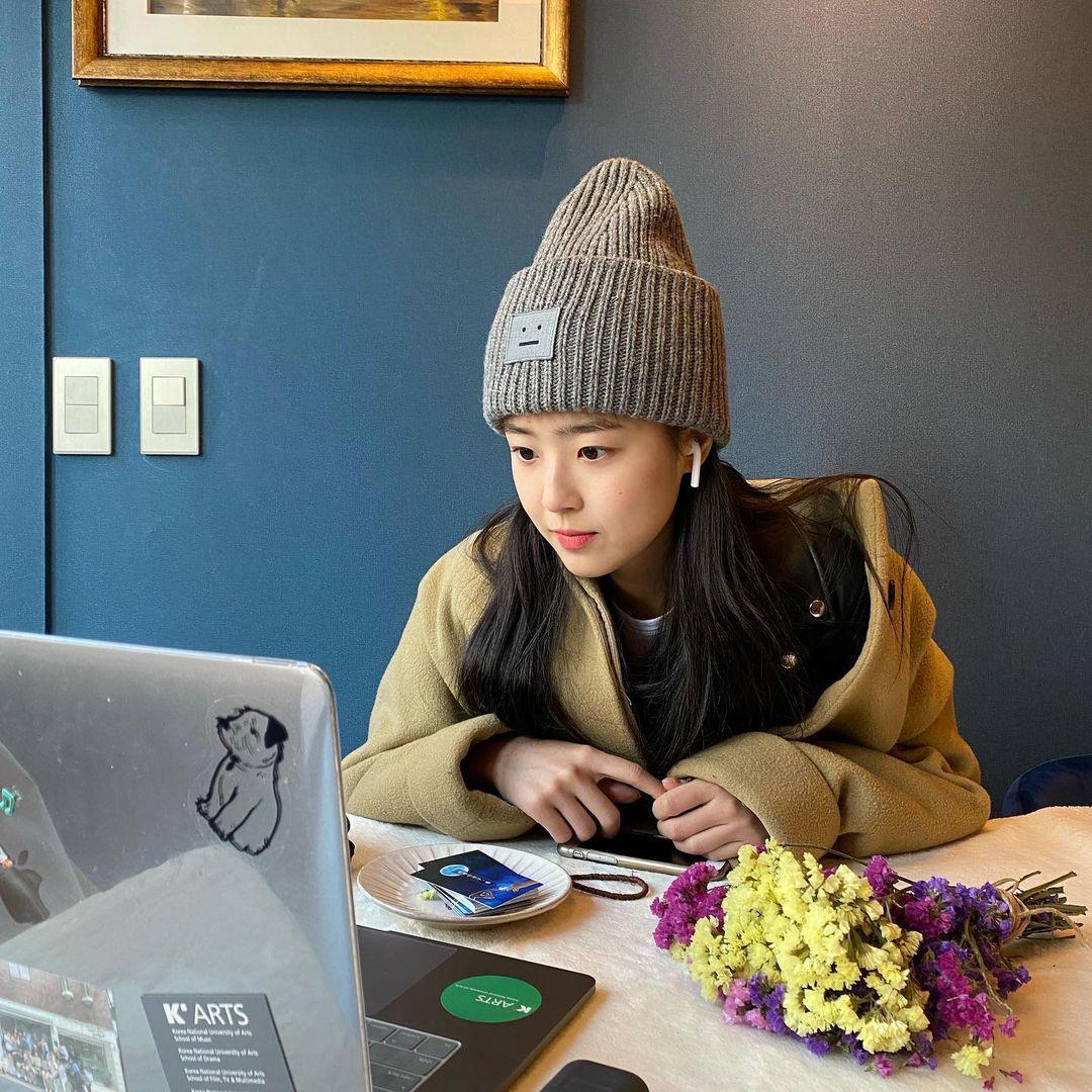Nhan sắc đời thường của ác nữ 'Penthouse' Choi Ye Bin Ảnh 8