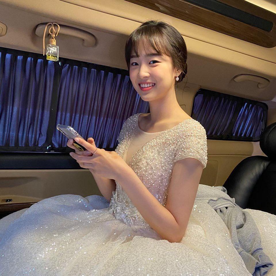 Nhan sắc đời thường của ác nữ 'Penthouse' Choi Ye Bin Ảnh 5
