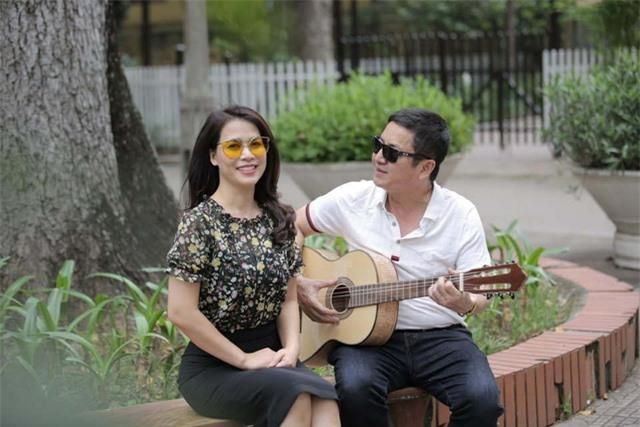 Chí Trung và Thành Trung hạnh phúc viên mãn sau đổ vỡ hôn nhân Ảnh 5