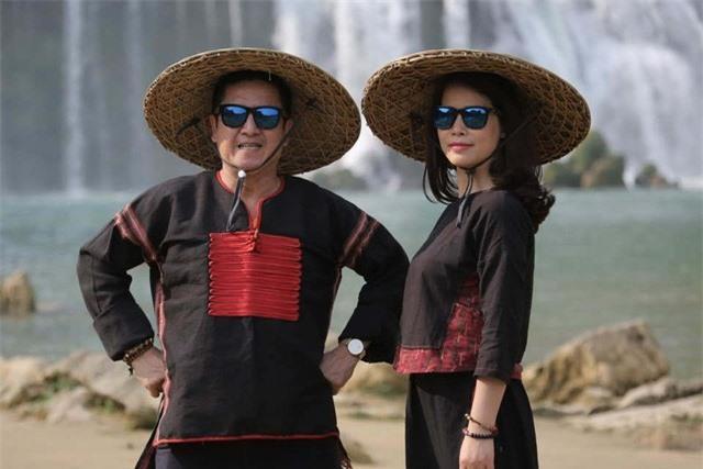 Chí Trung và Thành Trung hạnh phúc viên mãn sau đổ vỡ hôn nhân Ảnh 4