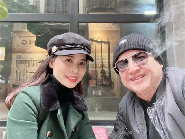 Chí Trung và Thành Trung hạnh phúc viên mãn sau đổ vỡ hôn nhân Ảnh 2
