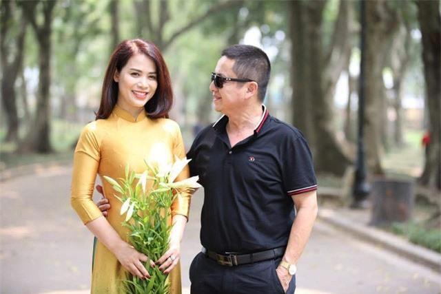 Chí Trung và Thành Trung hạnh phúc viên mãn sau đổ vỡ hôn nhân Ảnh 1