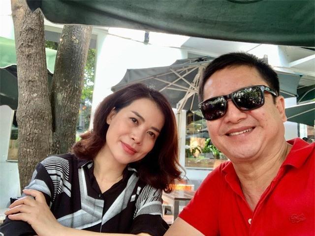 Chí Trung và Thành Trung hạnh phúc viên mãn sau đổ vỡ hôn nhân Ảnh 3
