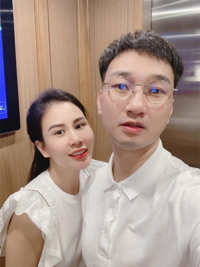 Chí Trung và Thành Trung hạnh phúc viên mãn sau đổ vỡ hôn nhân Ảnh 7