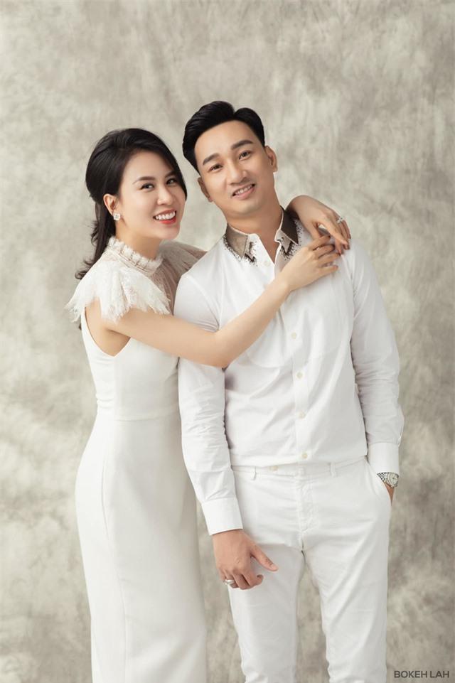 Chí Trung và Thành Trung hạnh phúc viên mãn sau đổ vỡ hôn nhân Ảnh 6