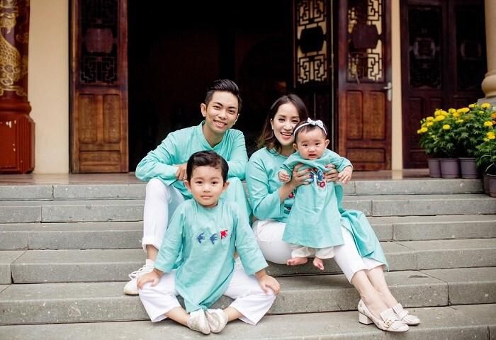 Showbiz Việt: Mối tình chị - em vẫn hạnh phúc như thường Ảnh 2