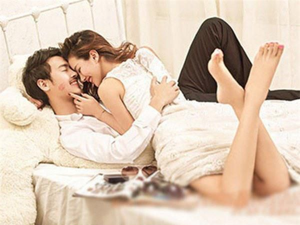 Những câu nói ''gợi tình'' của phụ nữ khiến đàn ông không dứt ra nổi Ảnh 2