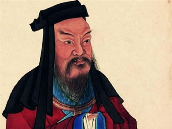 Hoạn quan duy nhất trong lịch sử Trung Quốc được làm hoàng đế: Có hậu duệ là nhân vật nổi danh thời Tam Quốc Ảnh 1