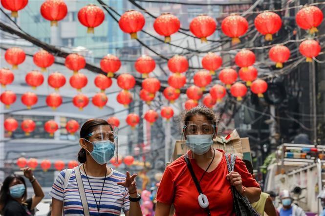 COVID-19 tại ASEAN hết 26/2: Trên 52.490 ca tử vong; Dịch 'nóng' trở lại ở Thái Lan, Philippines Ảnh 1