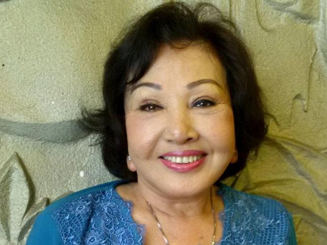 Những lần nghệ sĩ Việt kể chuyện mưu sinh vất vả tại Mỹ Ảnh 8