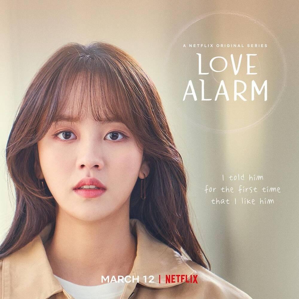 Phim truyền hình Hàn Quốc tháng 3: Đa dạng thể loại, từ lãng mạn, hài hước đến kinh dị Ảnh 5