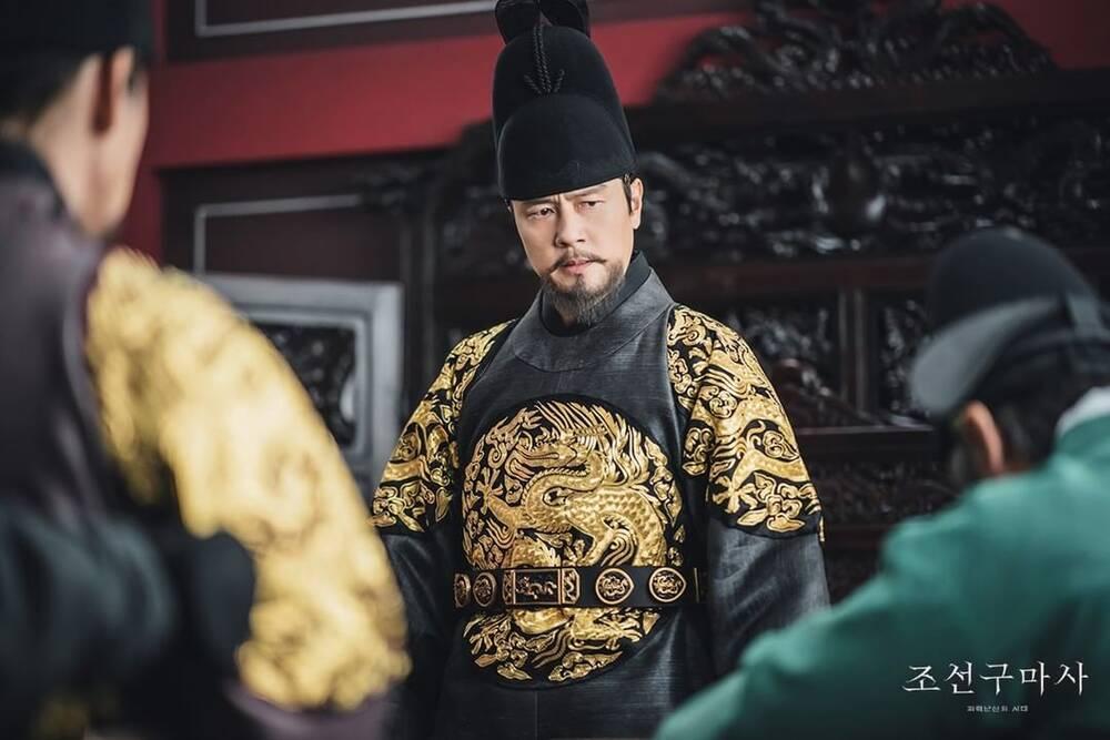 Phim truyền hình Hàn Quốc tháng 3: Đa dạng thể loại, từ lãng mạn, hài hước đến kinh dị Ảnh 13