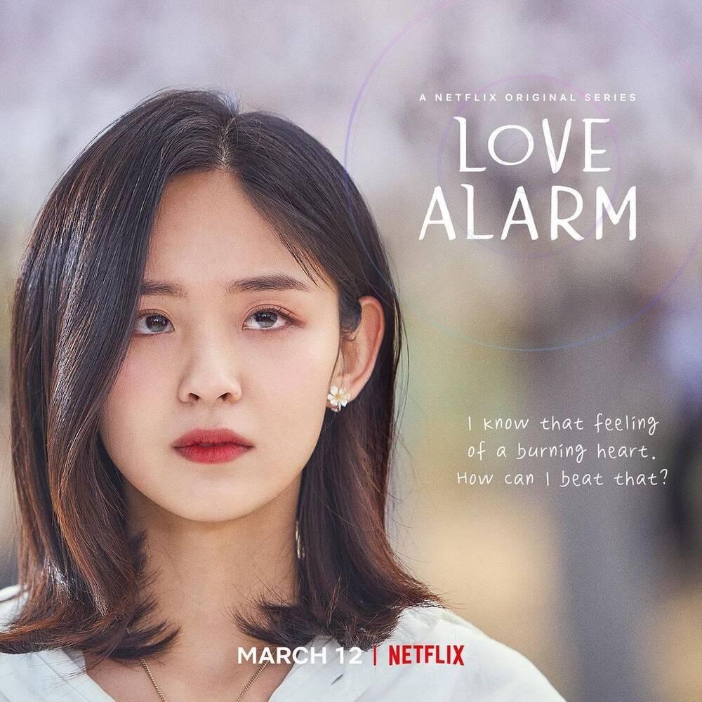 Phim truyền hình Hàn Quốc tháng 3: Đa dạng thể loại, từ lãng mạn, hài hước đến kinh dị Ảnh 2