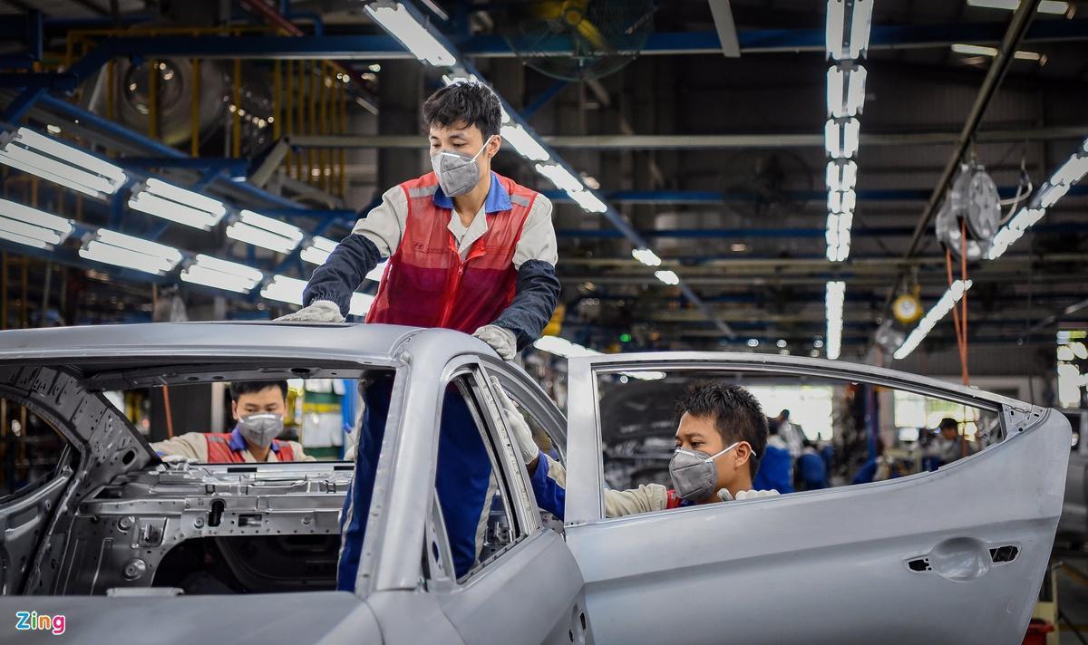 'Rời Myanmar, các nhà đầu tư sẽ đến Việt Nam và Campuchia' Ảnh 1